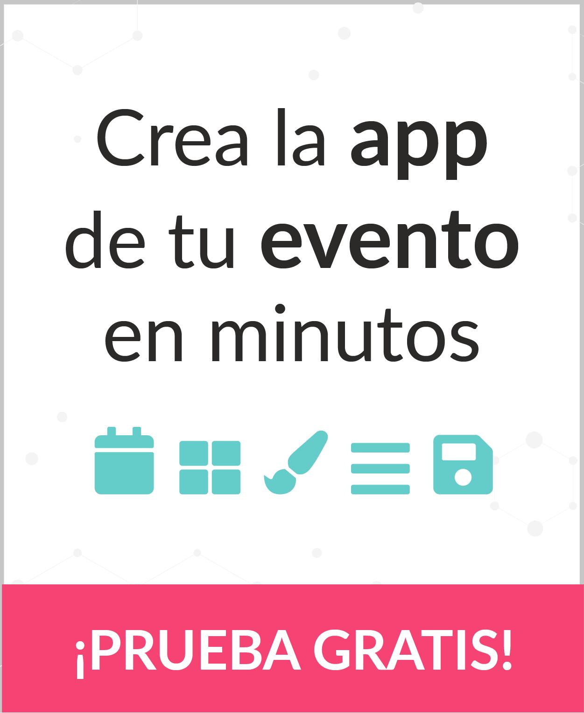 Eventool - Crea la app de tu evento en minutos