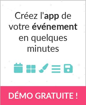 Eventool - Créez l'app de votre événement en quelques minutes