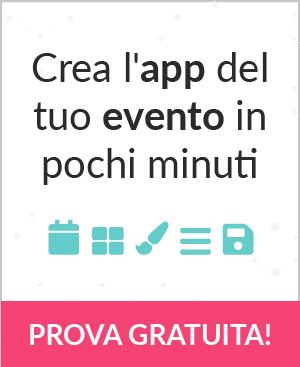 Eventool - Crea l'app del tuo evento in pochi minuti
