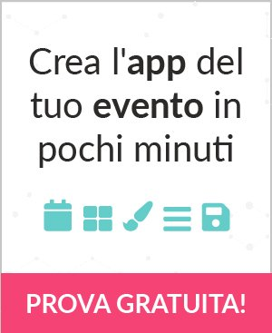 Eventool - Crea l'app del tuo evento in pochi minuti