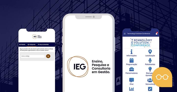 App multievento: Caso IEG
