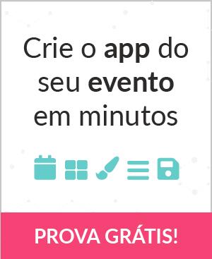 Eventool - Crie o app do seu evento em minutos