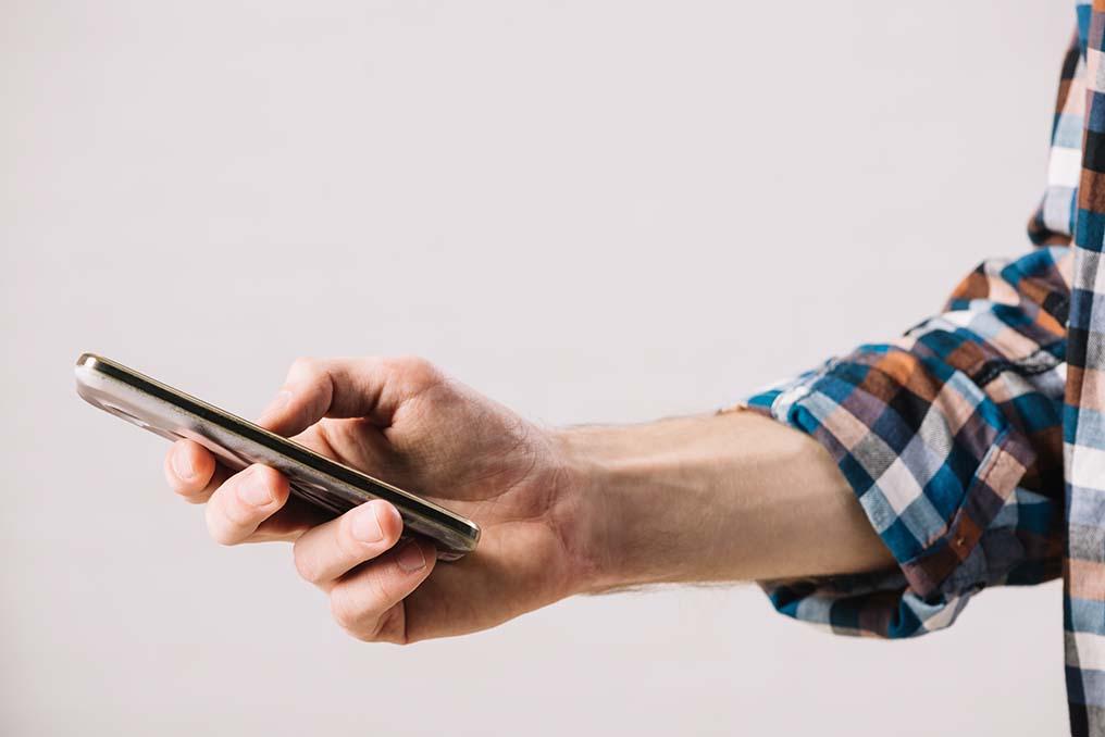 mobile app per eventi