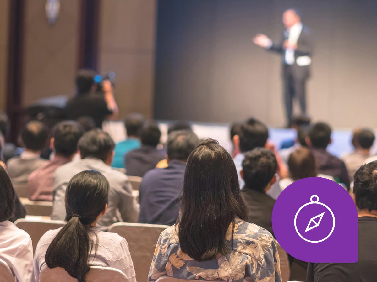 Tendances pour les événements et congrès en 2019