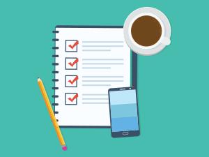 Checklist per un evento perfetto