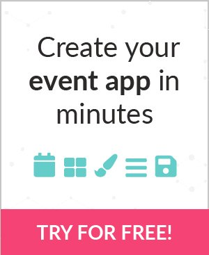 Eventool - Create your event app in minutes