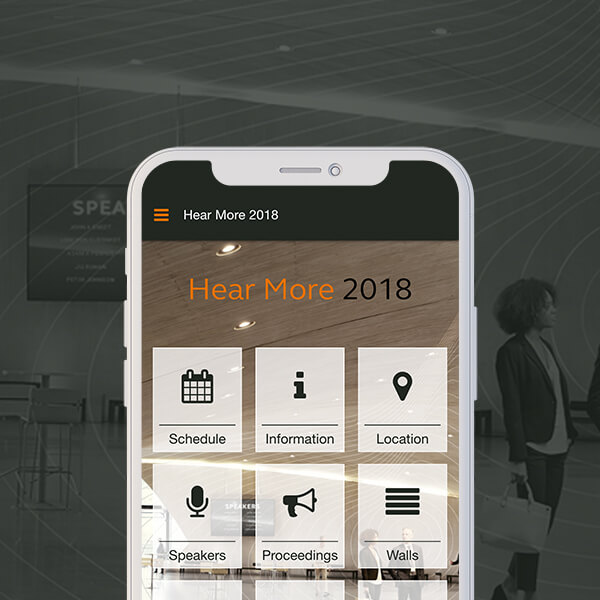 Hear More 2018