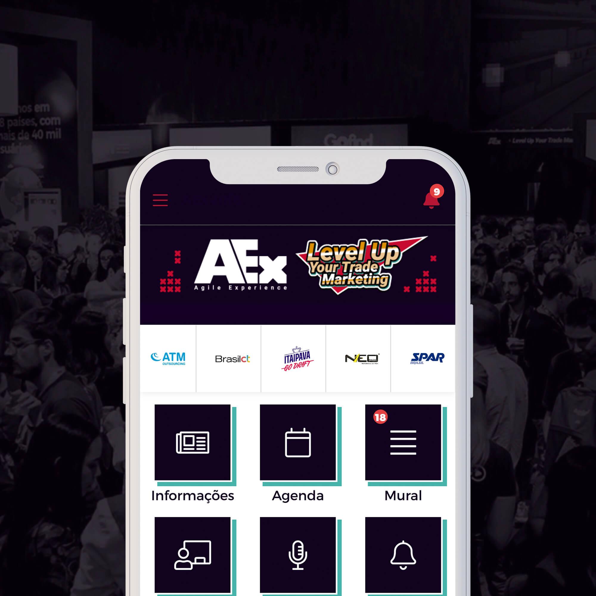 AEx (Agile Experience)