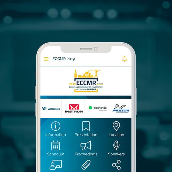 ECCMR 2019