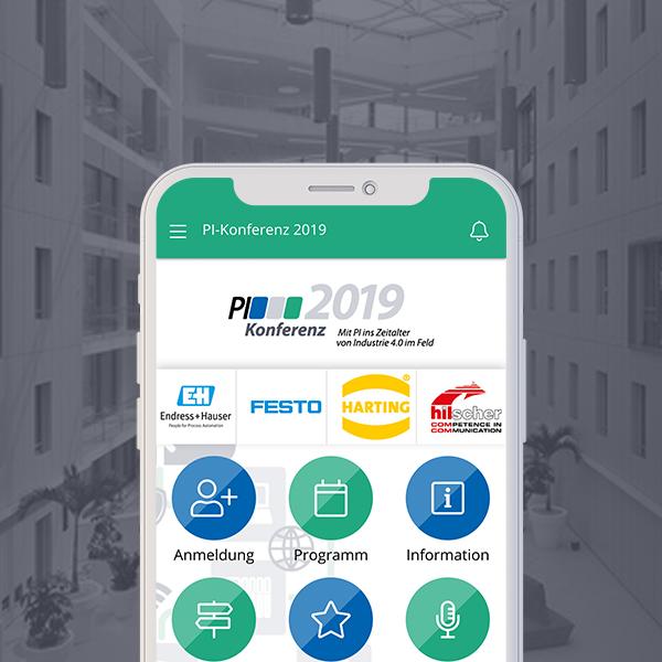 PI-Konferenz 2019