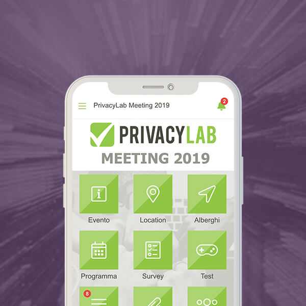 PrivacyLab Meeting 2019