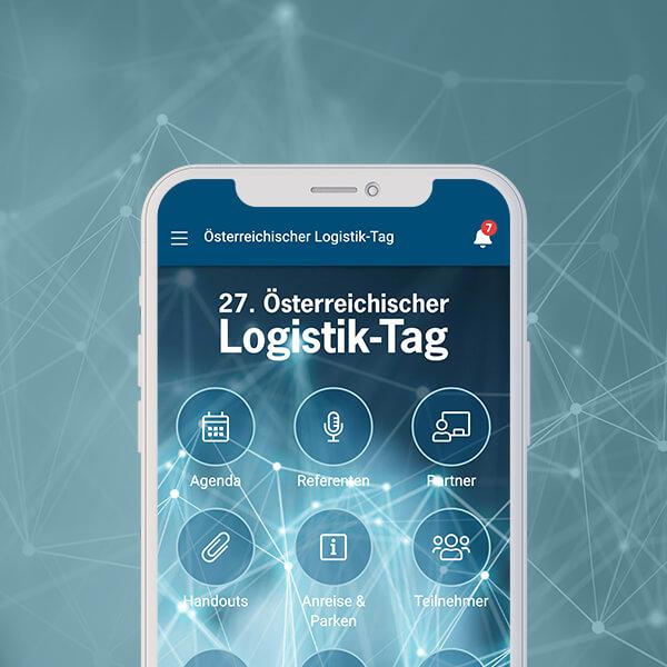 Multi-Appcontainer Verein Netzwerk Logistik Österreich