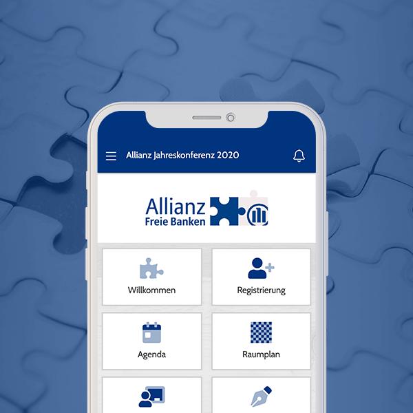 Allianz Jahreskonferenz 2020