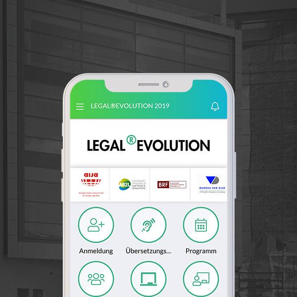 Legal Revolution