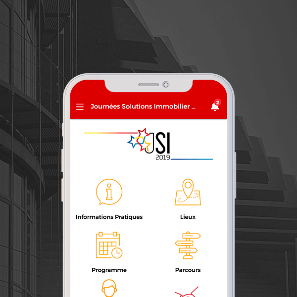 Sopra Steria, Journées Solutions Immobilier 2018 & 2019