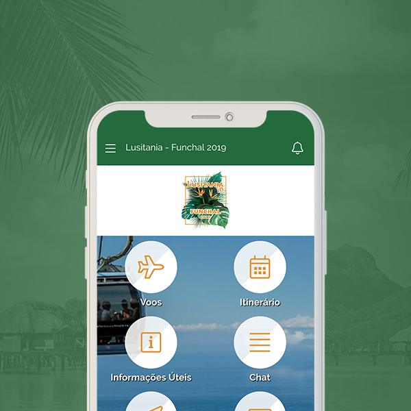 Travel Store Group - Apps for Incentive Trips