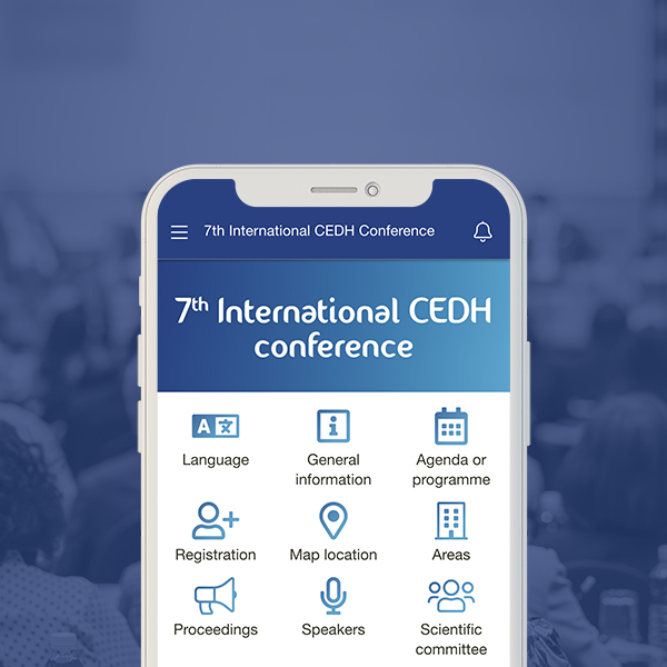 7th International CEDH Conference