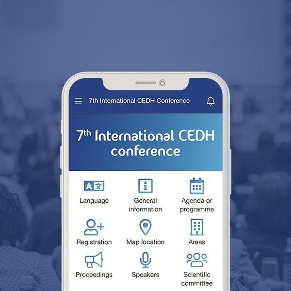 7th International CEDH Conference