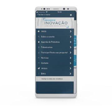 Diálogos de Inovação, SENAI/MS