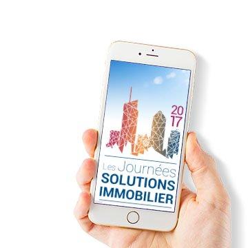 Journées Solutions Immobilier 2017