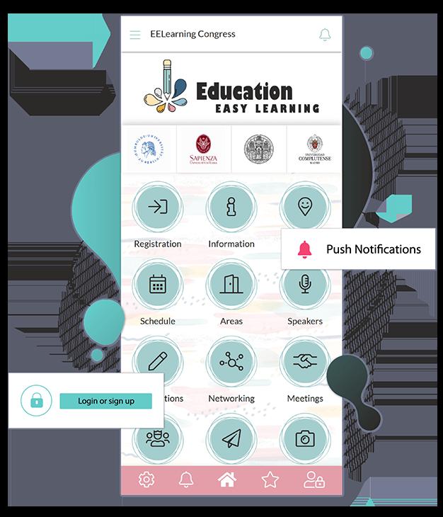 Eventool App Para Eventos Fácil Rápida Y Económica