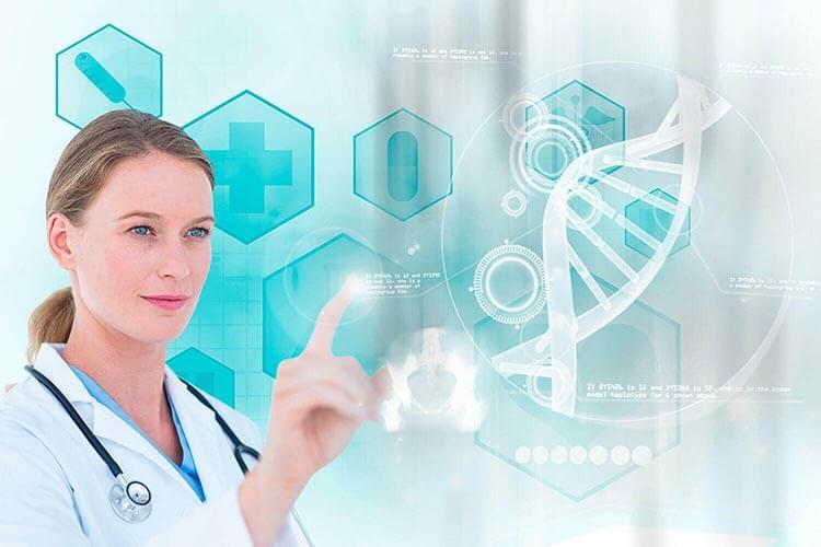 Description image congrès médical